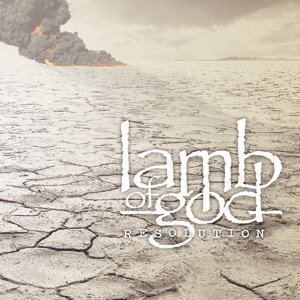 Lamb Of God to release 'Resolution' on January 20th 2012
