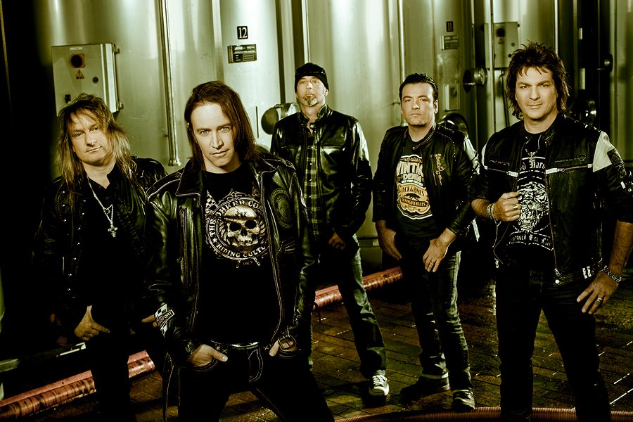 Gotthard release first single 'Starlight' from new album 'Firebirth'