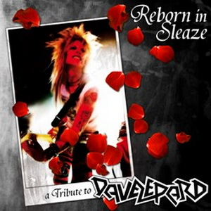 Reborn In Sleaze: A Tribute To Dave Lepard