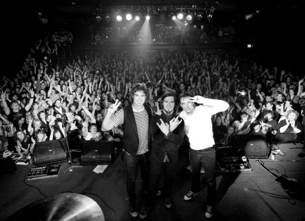 Antiskeptic – Goodbye, Goodnight, Live at the HiFi 2008 (CD&DVD)