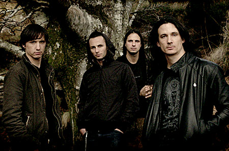Gojira signs with Roadrunner Records
