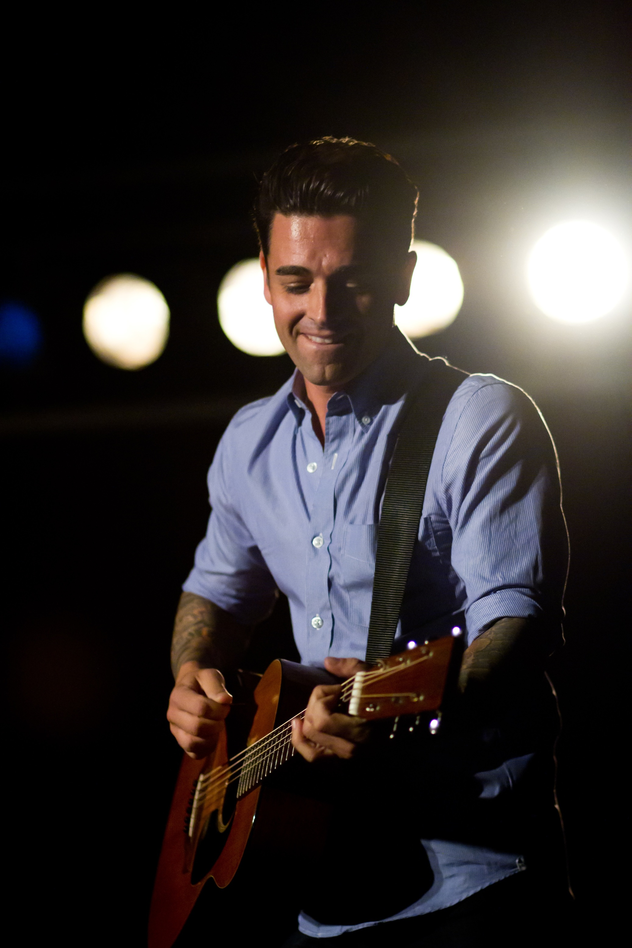 Dashboard Confessional, Jack's Mannequin and Relient K sidwaves announced