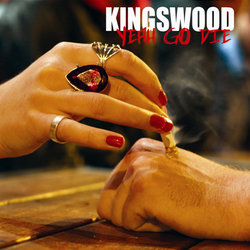 Kingswood release debut EP 'Yeah Go Die'