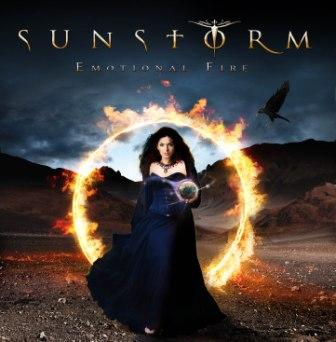 "Joe Lynn Turner's new SUNSTORM album pays tribute to his 80's vocal sessions ""Emotional Fire"""