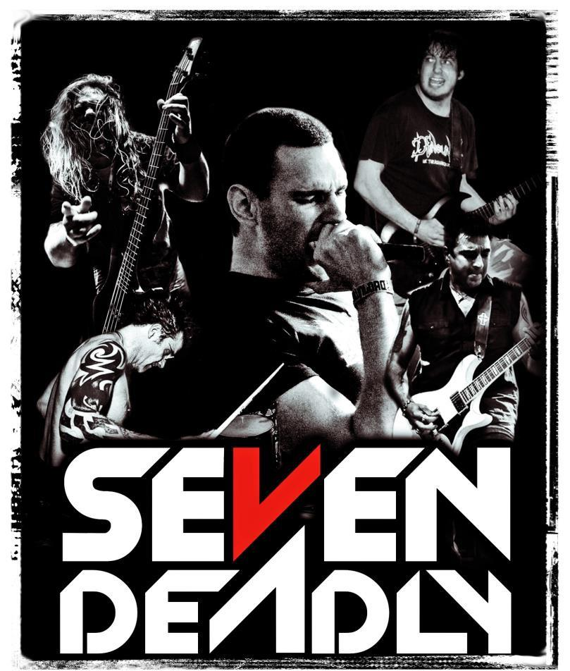 UK's Seven Deadly premiere new music video…