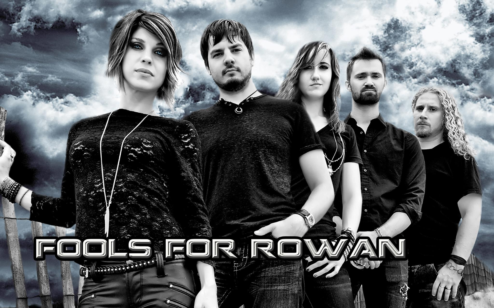 Fools For Rowan launch Kickstarter campaign