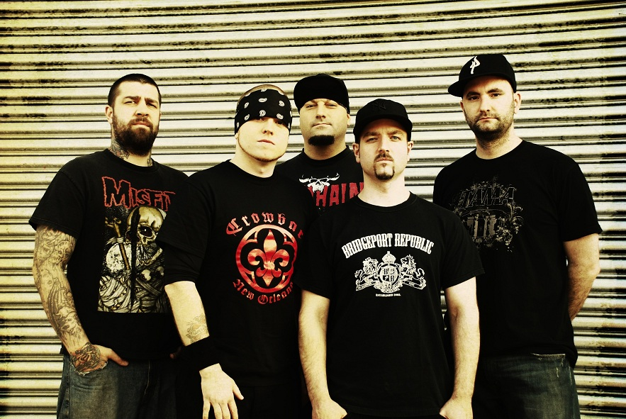 Hatebreed, Cro-Mags, Biohazard, Hellyeah – Sidewaves announced!