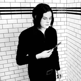 Jack White's debut album 'Blunderbuss' to be released April 20