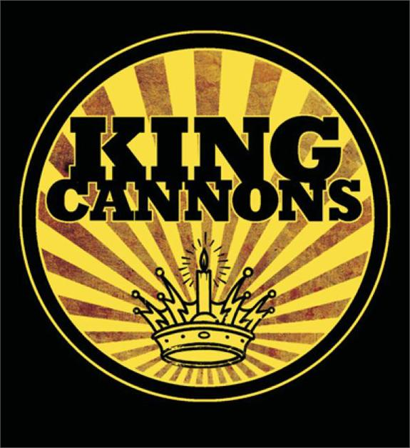 2012 The Year Of The Cannon – new drummer, new video and the Big Day Out!