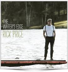 Rick Price – 'The Waters Edge' CD launch tour