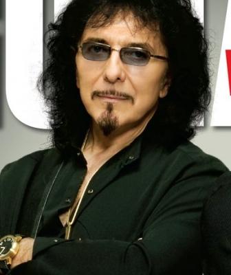 Black Sabbath guitarist Tony Iommi diagnosed with lymphoma