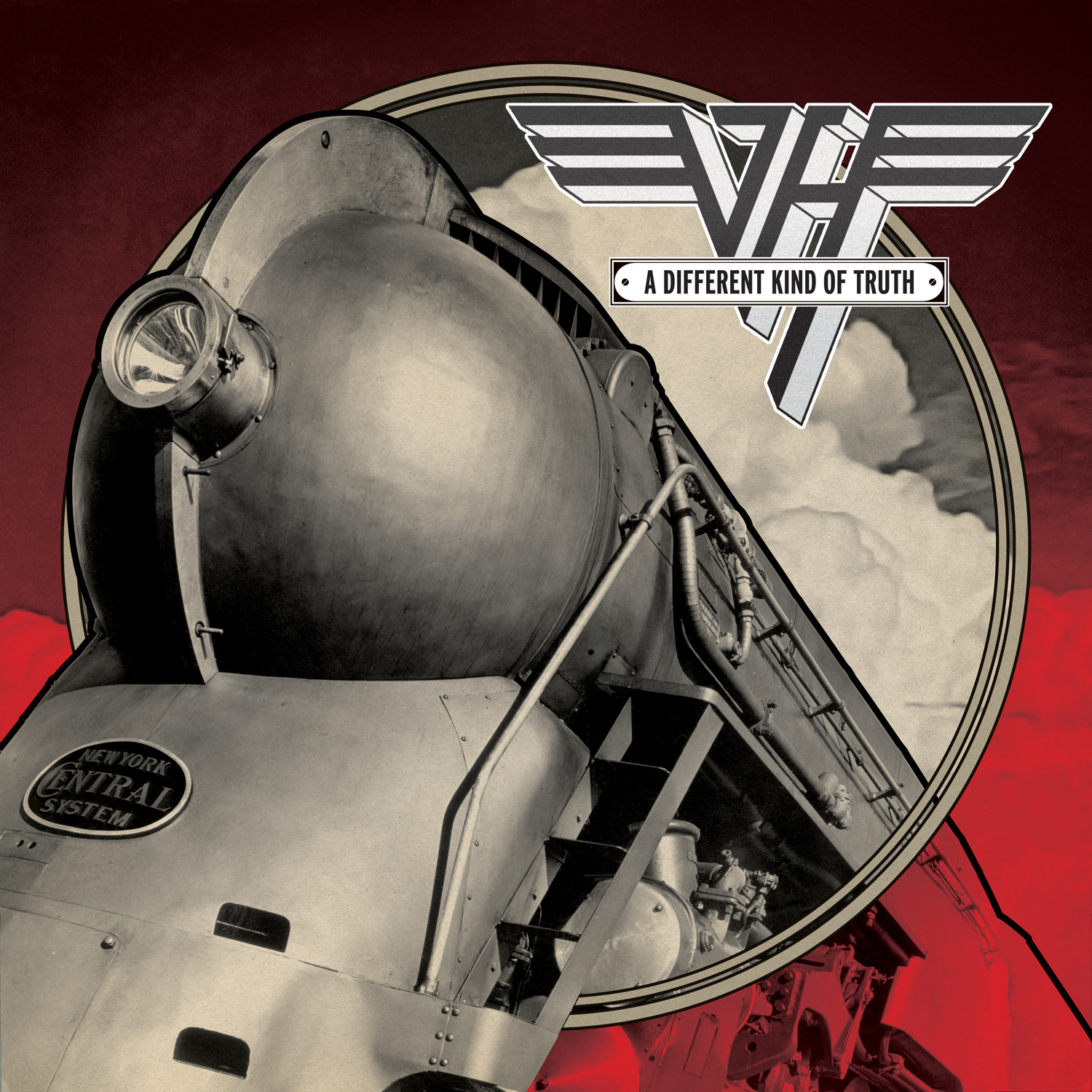 "Van Halen announces Australian release details for new album ""A Different Kind Of Truth"""