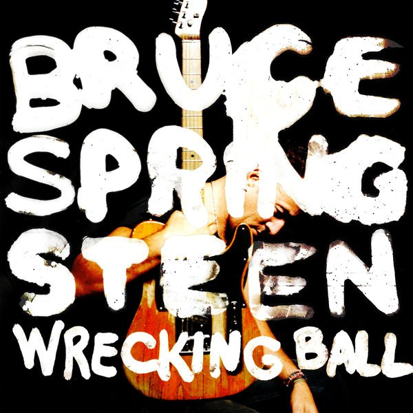 Bruce Springsteen to release new studio album 'Wrecking Ball' – new song stream!