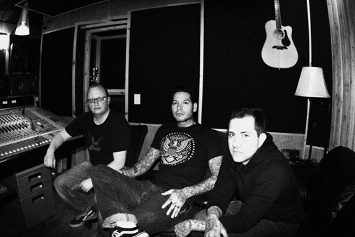MxPx sign to El Shaddai Records for Australia and New Zealand