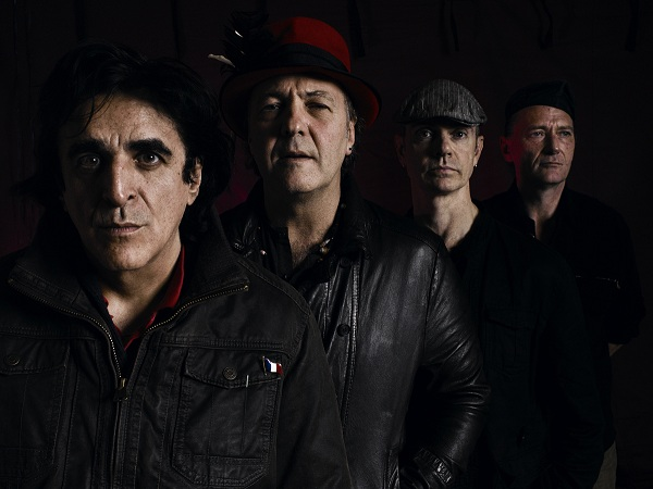 Killing Joke To Release New Album 'MMXII' on April 6