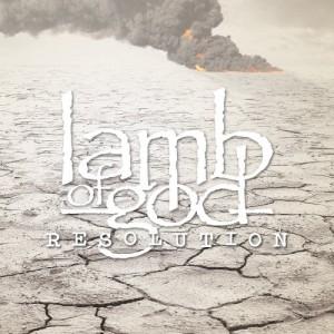 Lamb Of God – Resolution