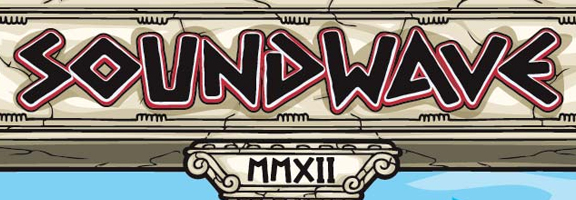 Soundwave Festival 2012 – Sydney – 26 February