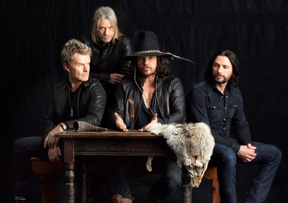 THE CULT to release new album 'CHOICE OF WEAPON' on May 25