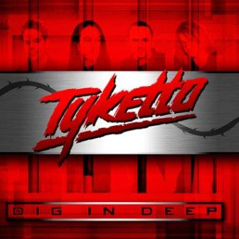 Tyketto – to release new album 'Dig In Deep'