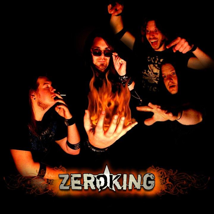 Zeroking is set on 'Self Destruction'