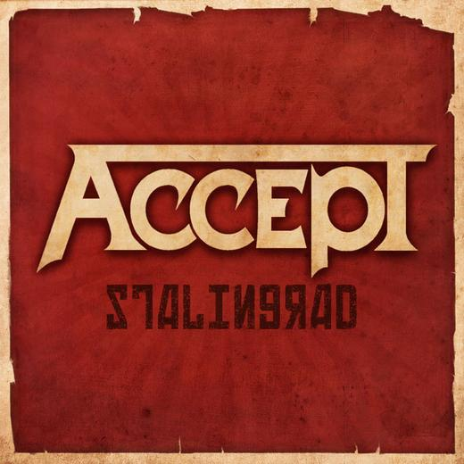 Accept announce new album details and reveal cover art for 'Stalingrad'