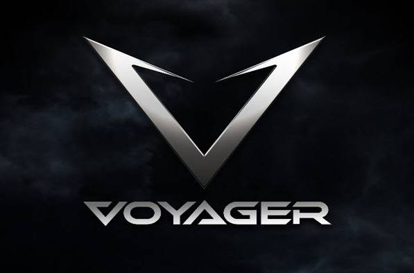 So who wants to star in a Voyager video clip?
