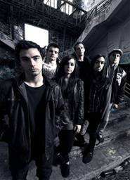 Make Them Suffer sign to Roadrunner Records Australia