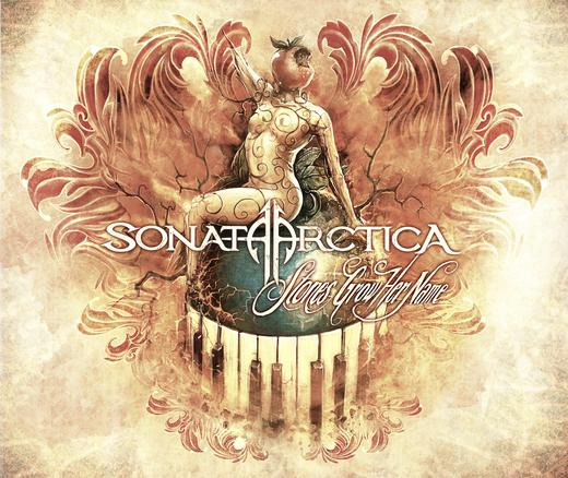 Sonata Arctica reveal new album details 'Stones Grow Her Name'