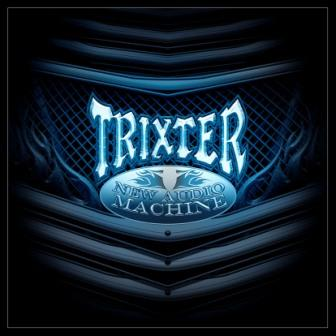 Trixter – first new album in 20 years 'New Audio Machine'