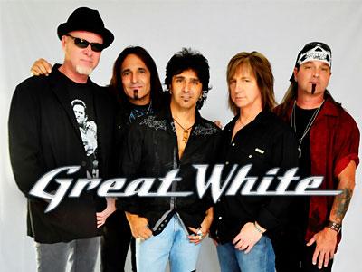 "Great White to release new album ""Elation"""
