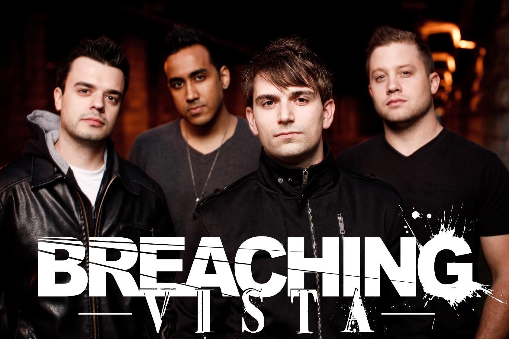 Breaching Vista