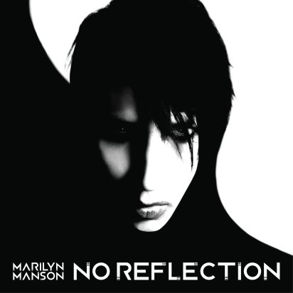 "Marilyn Manson to release album 'Born Villain' on April 27th – Hear the lead single ""No Reflection"""