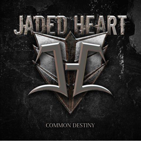 Jaded Heart announced new album title and release date