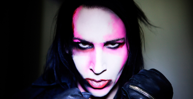 Marilyn Manson / Coal Chamber / Wednesday 13 / Motionless In White – The Enmore Theatre – Sydney – February 29