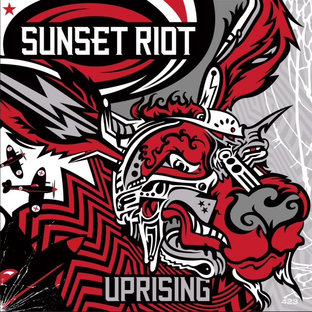 Sunset Riot – Uprising