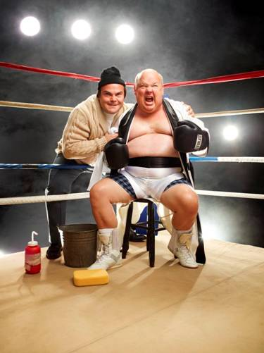 Tenacious D's – 'Rize Of The Fenix' set for release May 11th – Tracklisting revealed