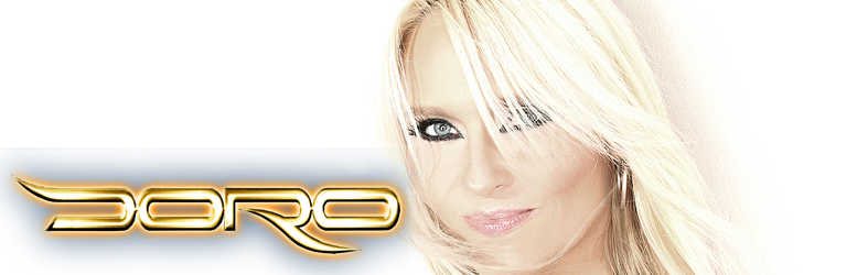 Doro talks new album…