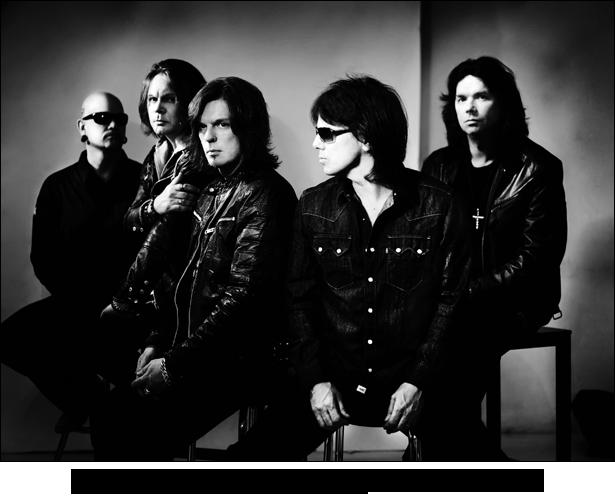 New Europe album 'Bag Of Bones, set for release late April…