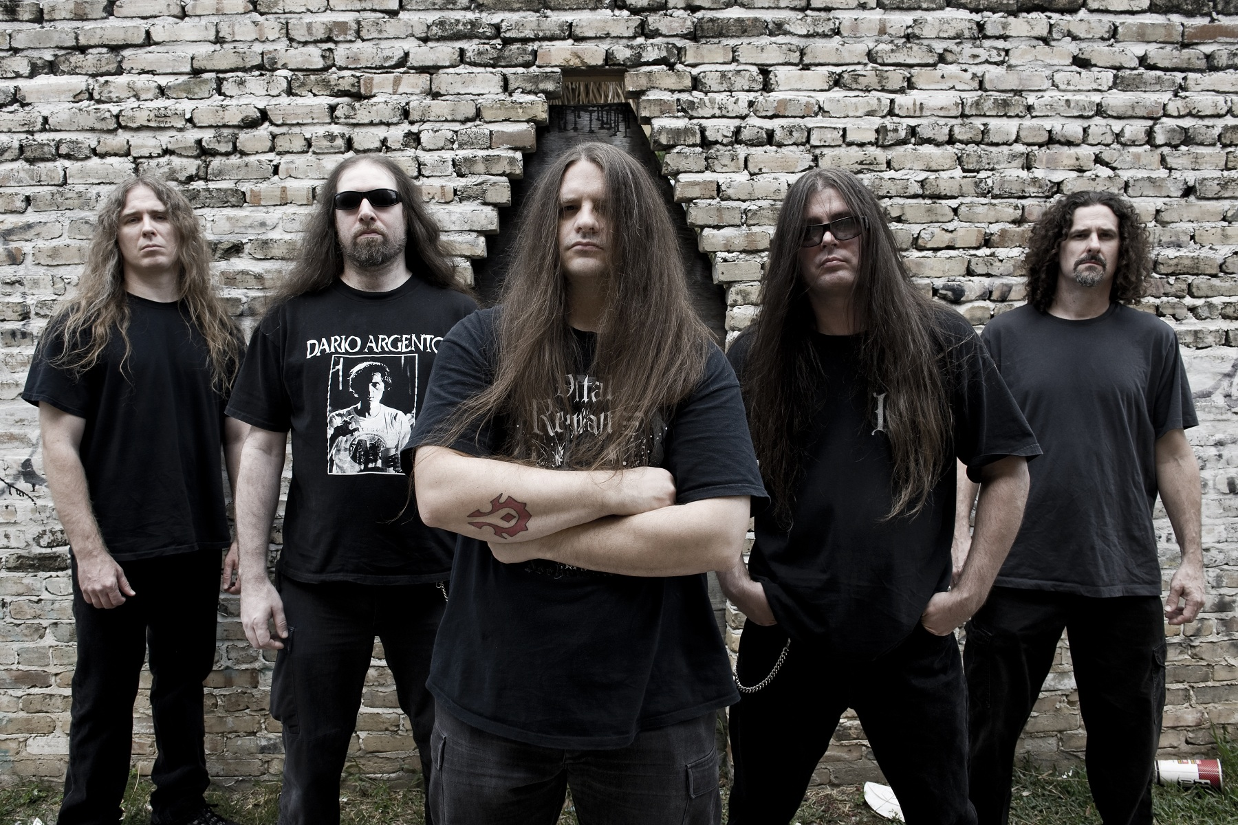 Cannibal Corpse – Australian Torture October 2012