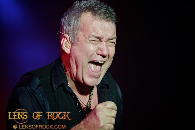 Cold Chisel – Festival Hall, Melbourne