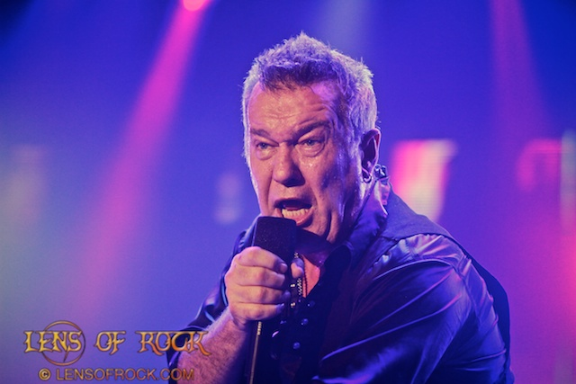 Jimmy Barnes announces exclusive Victorian shows