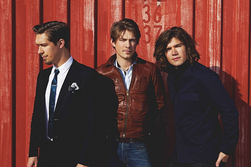 Hanson Melbourne, Brisbane & Sydney Shows Sell Out, More Shows Added!