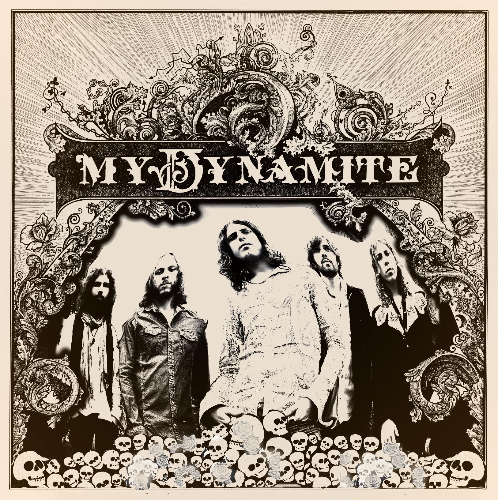 My Dynamite – Self Titled