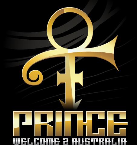 Prince – Welcome 2 Australia