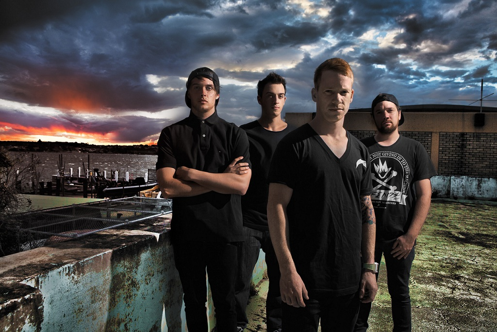 Resist The Thought announce album and tour
