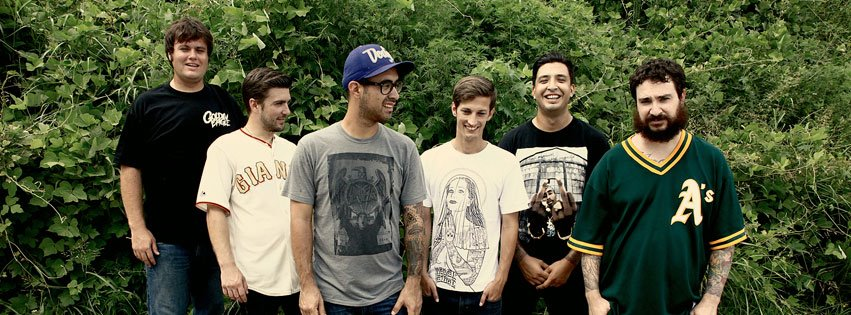 Set Your Goals release new tracks, produced by Chad Gilbert of New Found Glory