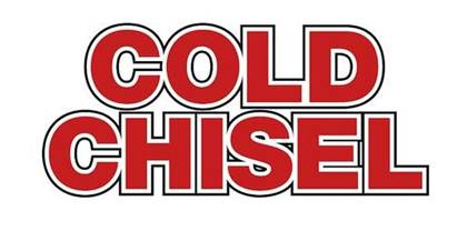 Cold Chisel announce first live CD and DVD in over a decade!