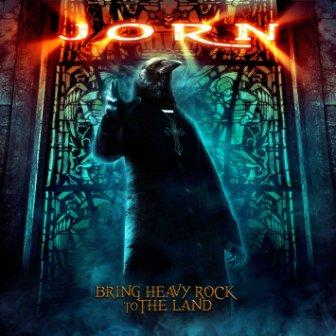 Jorn – the Messiah of great Heavy Rock music is back with a new album
