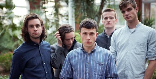 The Maccabees Australian Tour TICKET GIVEAWAYS (CLOSED)