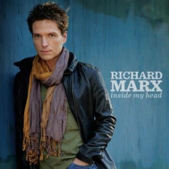 Richard Marx new CD 'Inside My Head' out June 2012
